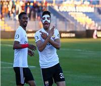 نجيب ساويرس يسخر من هزيمة بيراميدز أمام الجونة