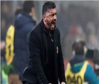 جاتوزو «ابن النادي» يسير بـ«ميلان» لدوري الأبطال