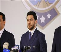 أحمد حسن: بيراميدز فريق قوي.. والجميع يخشانا ويهابنا