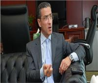 جمال السادات رئيسا لمجلس الأعمال المصري الإماراتي