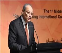 النائب العام: خبرة النيابة المصرية في جرائم الإرهاب يمكن الاعتماد عليها دوليًا
