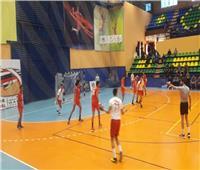 منتخب مصر لكرة اليد يصل لنصف نهائي بطولة «البحر المتوسط»