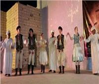 الفن الجنوبي والبولندي يمتزجان في مهرجان أسوان