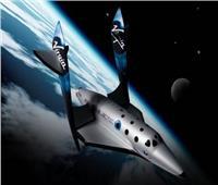 فيديو| طائرة «فيرجن جالاكتيك» الأسرع من الصوت تقتحم الفضاء.. اليوم