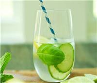 رجيم الماء والخيار لفقدان الوزن السريع«10 كيلو في أسبوعين»