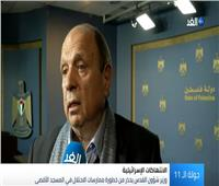 بالفيديو| وزير شؤون القدس يُحذر من خطورة ممارسات الاحتلال بـ«الأقصى»