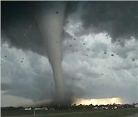 فيديو| تعرف على الخسائر التي أحدثها الإعصار «أوما» بأستراليا