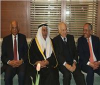 صور| وسط حضور لمسؤولين مصريين وعرب.. الكويت يحتفل بعيده الوطني