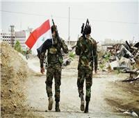 الجيش السوري يحبط محاولات تسلل إرهابيين باتجاه نقاط عسكرية