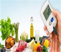 «الغذاء».. أهم أسباب مرض السكر