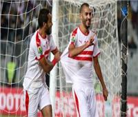 انطلاق مباراة طلائع الجيش والزمالك في الدوري