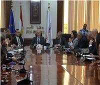 اتفاقية تعاون لدعم وتطوير التعليم الفني بمحافظة الأقصر