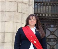 شاهد| أول تصريح من مروة هشام بركات بشأن سرقة حسابها على «فيسبوك»