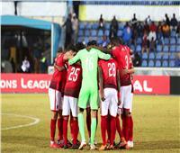 انطلاق مباراة الأهلي والداخلية في الدوري الممتاز