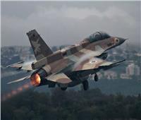 طائرات الاحتلال الإسرائيلي تستهدف مخيم العودة وسط غزة