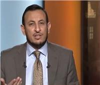 فيديو| رمضان عبد المعز يحذر من قول: «توكلت على الله وعليك»