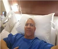 بعد خضوعه لعملية جراحية.. حفيظ دراجي يوجه رسالة لمتابعيه