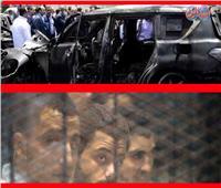 فيديو| اعترافات العناصر الإرهابية تفضح كذب منظمة العفو الدولية