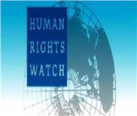إدانات العفو الدولية «فشنك».. وسياسيون: تدعم المنظمات الإرهابية