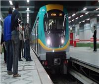 عبدالهادي: انضباط التقاطر بخطوط مترو الأنفاق الثلاثة