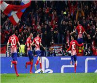 فيديو| أتلتيكو مدريد يصعق يوفنتوس بثنائية ويسهل مهمته في موقعة الإياب