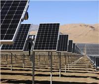 رئيس هيئة الطاقة: ١١ محطة شمسية فى مرحلة التجريب بالشبكة القومية