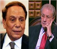 فيديو| مؤلف يعتزل السينما بسبب عادل إمام والسبب !!