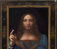 فيديو| مفاجأة.. لوحة «المسيح المخلص» الأغلى في العالم «مزيفة»
