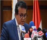 «عبد الغفار»: 50% من منحة بنك التنمية الإفريقي لـ«الصعيد والوادي الجديد»
