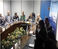 «الخدمات الأرضية» تعقد اجتماعها الخاص بالسلامة والجودة