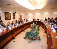 وزير الاتصالات يلتقي رئيس «واحات السليكون»