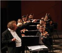 «السيمفوني» بالأسلوب الأمريكي على المسرح الكبير.. السبت