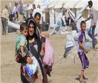 موسكو: عودة 920 لاجئا سوريا خلال 24 ساعة