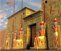 الألوان عند القدماء| «الأحمر» رمز القوة و«الأزرق» لاستعادة الحياة