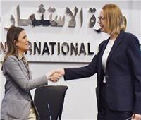 فيديو| خبير: إشادة البنك الإفريقي باقتصاد مصر تجذب المستثمر الأجنبي