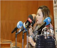 منة شلبي: أتمنى أن تمنح الدولة جوائزها التقديرية للشباب