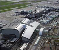 سكاي نيوز: استئناف حركة الطيران بمطار «دبلن» ببريطانيا