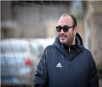 معتز البطاوي بعد مباراة نادي مصر: الصباحي «خانه التوفيق»