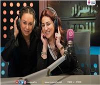 وفاء عامر: نحتاج لأفلام تحفز المصريين