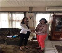 تعاون «مصري - كندي» لدعم احتياجات بوروندي