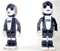 شاهد.. إطلاق روبوت «RoBoHon» للعناية بالأطفال