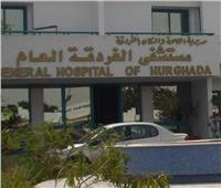 إزالة 47حصوة من مثانة رجل في مستشفى الغردقة العام