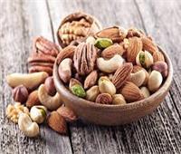 «المكسرات» تحافظ على صحة القلب بين مرضى السكر