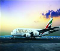 جولة داخل A380 لزوار أول معرض دولي للطيران في السعودية