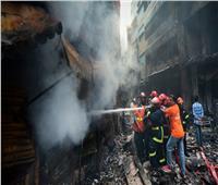 مصر تعرب عن خالص التعازي في ضحايا حادث الحريق في بنجلاديش