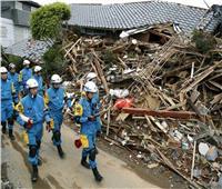 إصابة 5 أشخاص جراء زلزال بجزيرة «هوكايدو» اليابانية