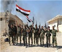 الجيش السوري يستهدف أوكار الإرهابيين بريف إدلب