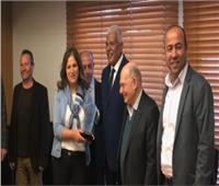 بروتوكول بين «الزراعيين» و«المهندسين اللبنانيين» للاستفادة من خبرات مصر