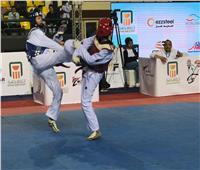 وزير الرياضة يشيد ببطولة مصر الدولية للتايكوندو للكبار والكاديت