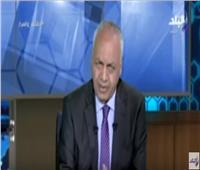 «بكري»: ترشيح المفكر جمال سند للفوز بجائزة نوبل للآداب عن «السراب»